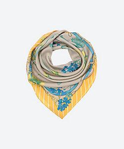 manipuri(Women)/マニプリ フルール88幅スカーフ