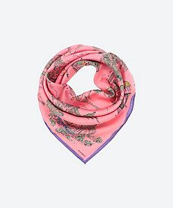 manipuri(Women)/マニプリ ヴィレ・トワレ65幅スカーフ