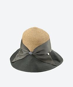 2トーンリサコ 帽子