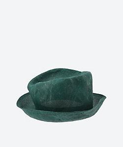 REINHARD PLANK/レナードプランク 帽子 BRAIN