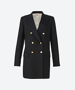 L'UNE(Women)/リュンヌ ジャケット Long jacket