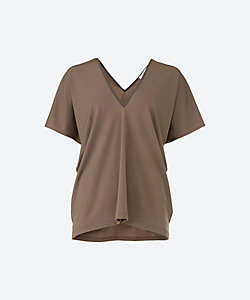 L'UNE(Women)/リュンヌ カットソー Square top