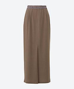 L'UNE(Women)/リュンヌ スカート Streight skirt