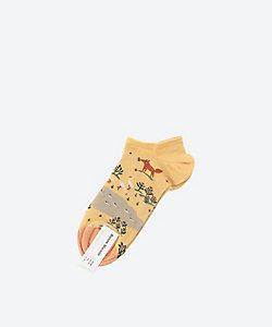 Bonne Maison/ボンメゾン Soleil Ankle Socks
