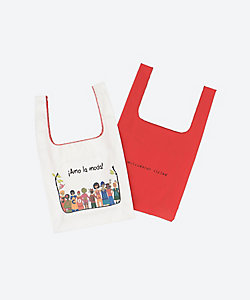 Jocomomola/ホコモモラ 【#みんなでバッグ】Jocomomola BAG