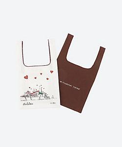 Lilian BONNEFOI/リリアン・ボンヌフォア 【#みんなでバッグ】Lilian BONNEFOI BAG