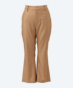 Allege(Women)/アレッジ Ankle Flare Pants