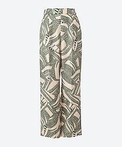 muller of yoshiokubo(Women)/ミュラーオブヨシオクボ Engrave line pants
