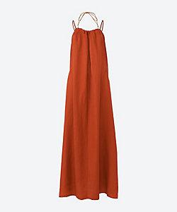 muller of yoshiokubo(Women)/ミュラーオブヨシオクボ Speck flow dress