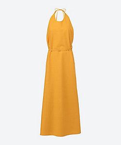 BASERANGE(Women)/ベースレンジ APRON DRESS