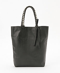 carnet(Women)/カルネ Sheep Leather KURUMI Pearl TOTE/Medium(CE-1804-250M)
