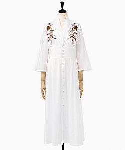 Velnica./ヴェルニカ. GOWN DRESS(19003)