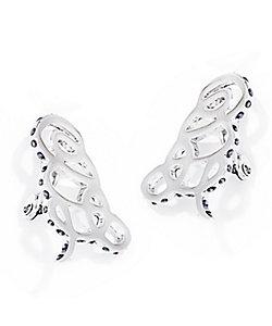 IRIS47(Women)/イリスフォーセブン ivy drop earring