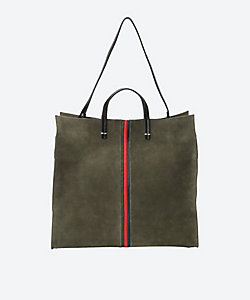 CLARE VIVIER/クレアヴィヴィエ SIMPLE TOTE-MIN