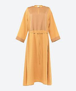 ELIN(Women)/エリン Combi plastron dt dress