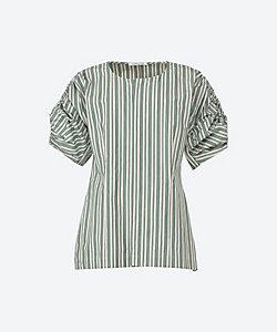 CURRENTAGE(Women)/カレンテージ SHIRTS CLOTH ブラウス