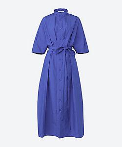 CURRENTAGE(Women)/カレンテージ SHIRTS CLOTH シャツドレス