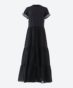BORDERS at BALCONY(Women)/ボーダーズアットバルコニー 別注BRLLERINA MAXI DRESS