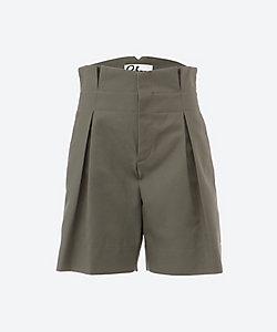 Cabana/カバナ TUCK Shorts