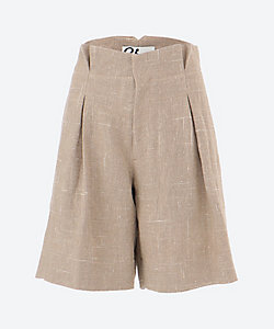 Cabana/カバナ TUCK Short