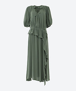 ULLA JOHNSON(Women)/ウラジョンソン Leah Dress