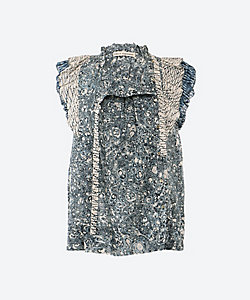 ULLA JOHNSON(Women)/ウラジョンソン Haru Top