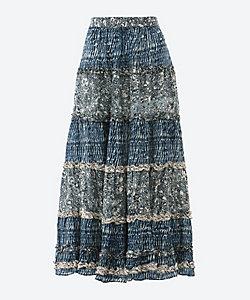 ULLA JOHNSON(Women)/ウラジョンソン Suki Skirt