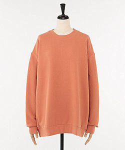 CAN PEP REY/キャンペプレイ OVERSIZE SWEAT