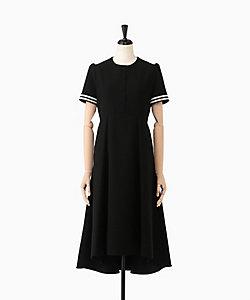 BORDERS at BALCONY(Women)/ボーダーズアットバルコニー 【VERY 4月号掲載商品】別注 SHIRT DRESS
