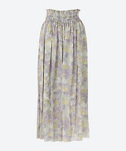 Arobe/アローブ Lace Flower Pants