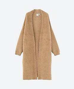 IMPORT BRAND(Women)/インポートブランド Zero Degrees Celsius セーターコート