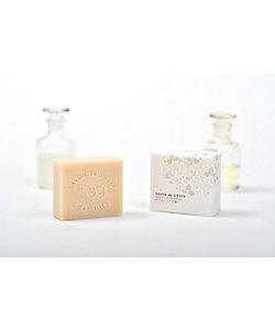 浦和マルシェ サボン デ シエスタ ヤギのミルク石鹸(洗顔石鹸)