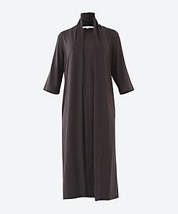 Rawtus/ロウタス COOL COTTON JERSEY DRESS