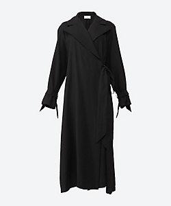 BARENA/バレナ DRESS COAT