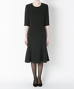 HANAE MORI(Women)/ハナエモリ ブラックフォーマル ワンピース