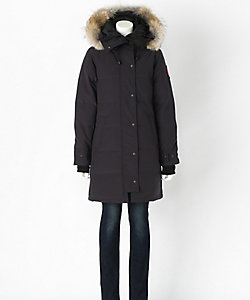 CANADA GOOSE(WOMEN)/カナダグース(WOMEN) SHELBURNE PARKA