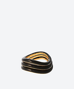 Charlotte Chesnais(Women)/シャルロット シェネ リング WAVE COLOURS RINGS