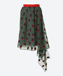 Kolor(Women)/カラー スカート