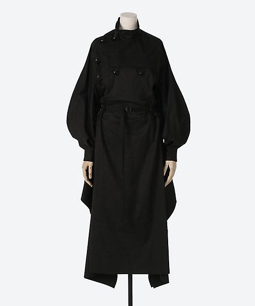 HYKE MILITARY DRESS