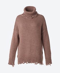 MAISON FLANEUR(Women)/メゾンフラネウール セーター
