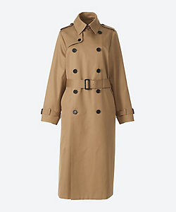 HYKE(Women)/ハイク TRENCH COAT/REGULAR FIT