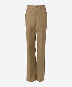 HYKE(Women)/ハイク COTTON TWILL ARMY CHINOS