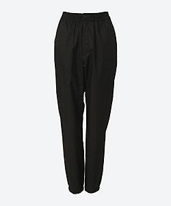 HYKE(Women)/ハイク T/C EASY TAPERED PANTS