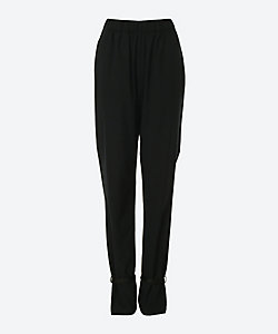 HYKE(Women)/ハイク SOLOTEX STRETCH EASY PANTS