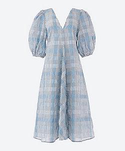 GANNI(Women)/ガニー ドレス