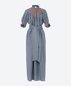 LORETTA CAPONI(Women)/ロレッタ カポーニ ドレス