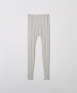 CFCL(Women)/シーエフシーエル INDENT STRIPE LEGGINGS