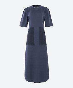 PHOTOCOPIEU(Women)/フォトコピュー ドレス