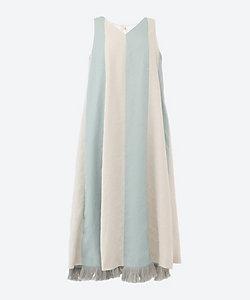 AKIRANAKA(Women)/アキラナカ Ans fringed dress GYGR