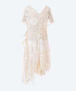 les Briqu´a braque(Women)/レ・ブリカ・ブラック 伊勢丹新宿店別注 一点ものドレス